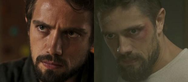 Descubra se Renato irá virar vilão em ''O Outro Lado do Paraíso''