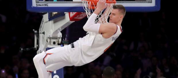 El top de los inicios reales NBA
