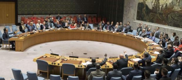Jérusalem: la décision de Donald Trump condamnée par l'ONU | L'Opinion - lopinion.fr