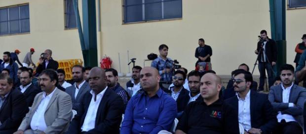 La apuesta de Hafiz Saeed para registrar al partido político se opuso