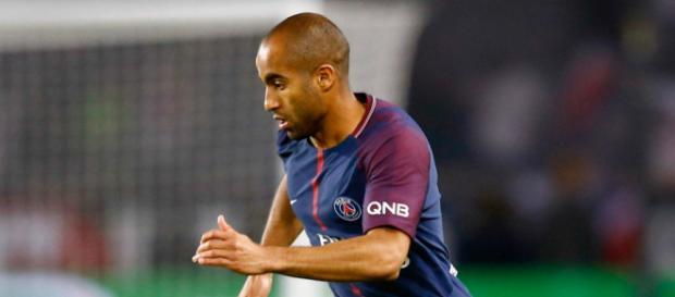Le prix de Lucas fixé - football.fr