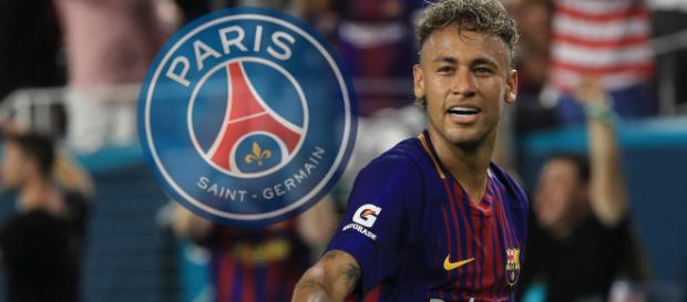 "Neymar al Real Madrid es ""imposible"""