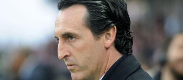 Unai Emery Insists He Has Backing Of PSG President - beinsports.com