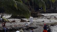 Mais de 130 morrem após tempestade nas Filipinas