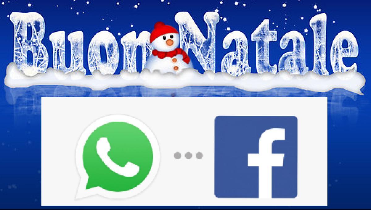 Sms Per Auguri Di Natale.Messaggi E Status Divertenti E Simpatici Per Gli Auguri Di Natale