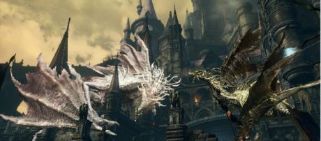 FromSoftware's Dark Souls 3 [Image Credit: Anton/Flickr.com]