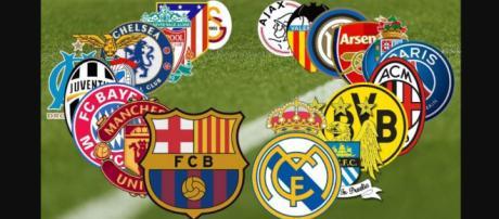 La élite de Europa: los 10 equipos con mayor valor de mercado