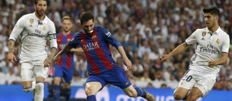 Real Madrid vs Barcelona El Clásico: informe, goles, puntaje