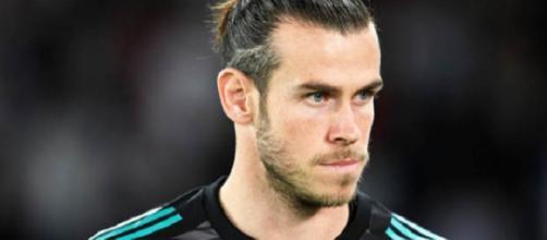 Bale está mesmo decidido a deixar o Real