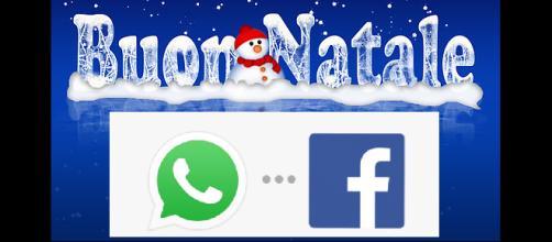 Immagini Divertenti Di Natale Per Whatsapp.Messaggi E Status Divertenti E Simpatici Per Gli Auguri Di Natale