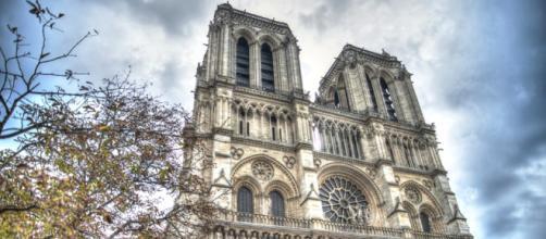 Cathedrale Notre-Dame, Paris - Image credit - CCO Public Domain | Pixabay