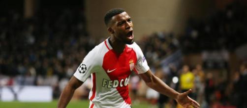 Delantero de Mónaco se prepara para favorecer al Liverpool en los Emiratos.