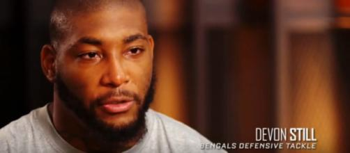 "Devon Still's Second Chance(Full feature HD)"" (Image credit Tube Test/ YouTube"