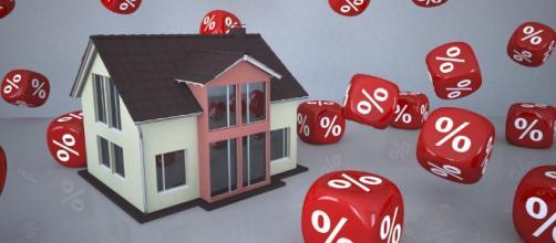 El número de hipotecas sobre viviendas aumenta un 16,5% en junio. - comunidadhorizontal.com
