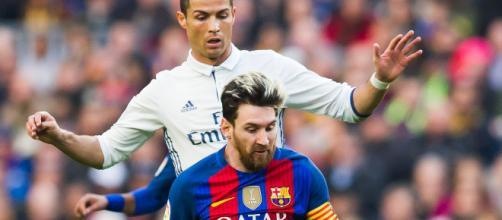 El récord de El Clásico de Ronaldo y Messi