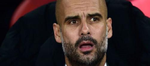 Guardiola não vai ficar nada satisfeito se perder esse jogador