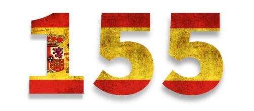 Independencia de Cataluña: El artículo 155 de la Constitución: de ... - elconfidencial.com