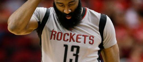 James Harden played his worst when the Rockets needed him most - yahoo.com