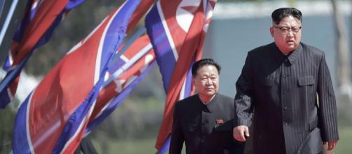 Kim Jong-un s'exprime sur le potentiel de la Corée du Nord
