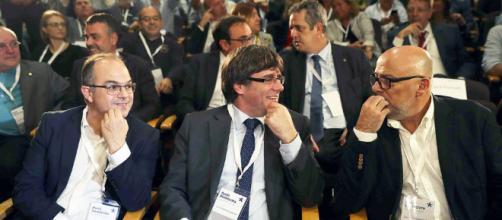 Los escenarios posibles de un futuro incierto en Cataluña ante el ... - diariodenavarra.es