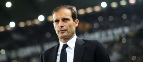 Massimiliano Allegri, 50 anni, tecnico della Juventus dal luglio 2014