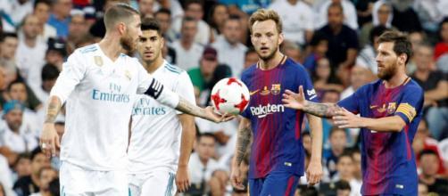 Mercato : Le Real Madrid joue un mauvais tour au Barça !