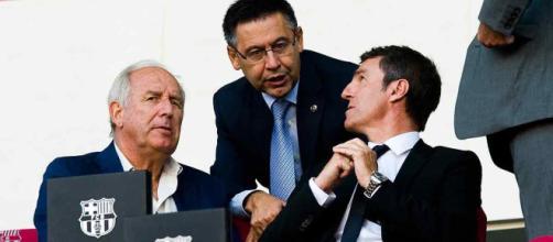 Milan, offerta a sorpresa del Barcellona