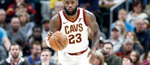 NBA - LeBron porte encore Cleveland, Houston enchaîne un 13e ... - eurosport.fr