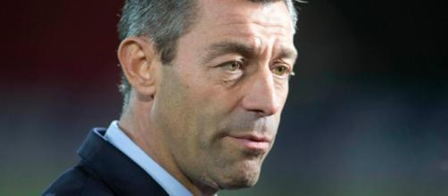 Pedro Caixinha sacked by Rangers after just seven disastrous ... - thesun.co.uk