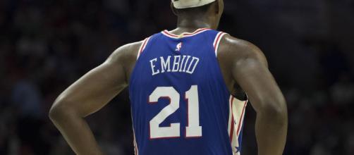 preparados para todo en la NBA