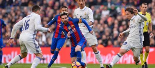 Real-Barça : les 4 chiffres stratosphériques du Clasico - rtl.fr