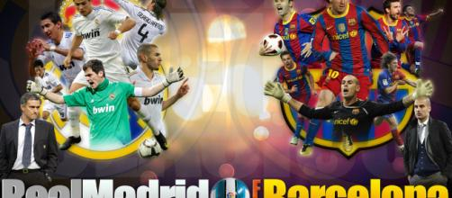 Real Madrid- Barcelona: termina 0-3 per gli ospiti