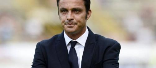 Massimo Oddo, tecnico dell'Udinese - laroma24.it