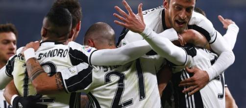 Serie A, Juve-Roma termina col gol dell'ex