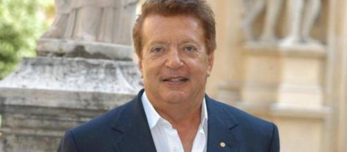Vittorio Cecchi Gori è in rianimazione al Gemelli di Roma.