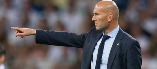 Zinedine Zidane Calm Over Cristiano Ronaldo's Lack Of Form - beinsports.com