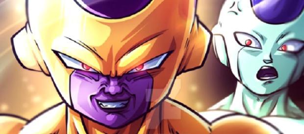 'Dragon Ball Super' The final battle of Tournament Of Power?. Image credit:TheVegetaSSG2/YouTube screenshot