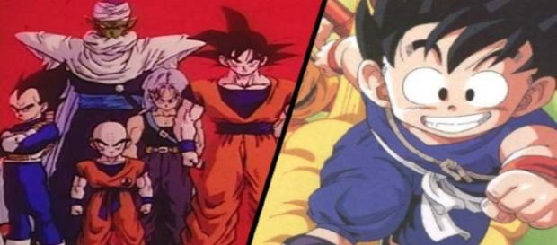 Echte Unterschiede zwischen dem Original Dragon Ball Super und Dragonball Z - otakukart.com