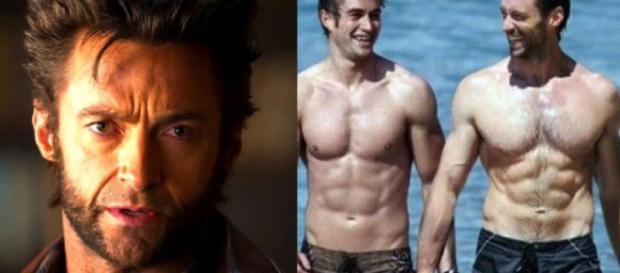 Hugh Jackman assume se é gay e comove: 'Não me importo'