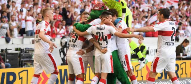 Las 6 fallas más grandes de VfB Stuttgart en los últimos 5 años
