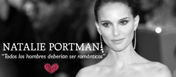 """Natalie Portman: """"Todos los hombres deberían ser dulces"""". - grazia.es"""