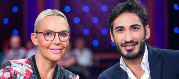 Natascha Ochsenknecht wünscht Umut Kekilli alles Gute | STERN.de - stern.de