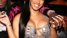Cardi B wedding to be catered by Chef Henny #HennythingIsPossible