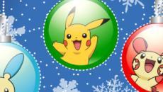 Pokemon GO, ha inizio l'evento di Natale, tutti i dettagli