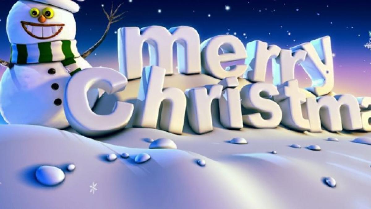 Frasi X Natale Auguri.Auguri Buon Natale Dolci Pensieri Per Rendere Speciale Il