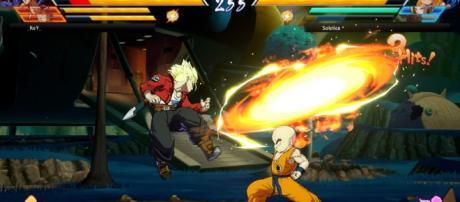 Dragon Ball FighterZ no es Tenkaichi 3 y eso es bueno. - masgamers.com