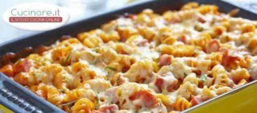Come cucinare la pasta pasticciata?