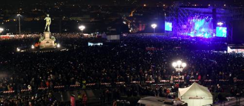 Concerti Capodanno 2018 gratis in Italia