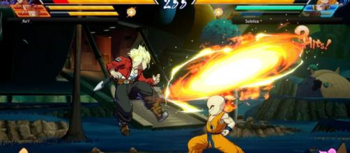 Dragon Ball FighterZ no es Tenkaichi 3 y eso es bueno. - masgamers.com