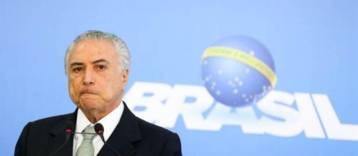 Em propaganda partidária, PMDB ataca 'trama' para tirar Temer do.poder
